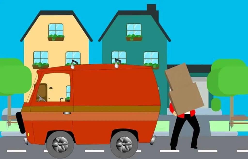 que faire de son logement quand on part en tour du monde - famille nomade digitale