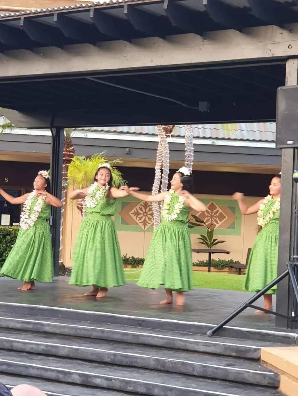 Famille nomade digitale hawaii