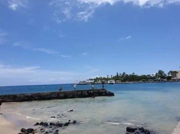 Nomade digital hawaii