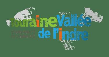 Logo Touraine Vallée de l'Indre couleur H200 PNG