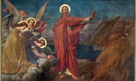 Pourquoi Dieu n'a-t-il pas supprimé Satan ?