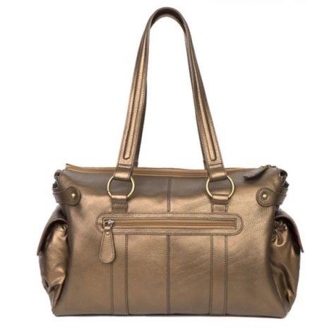 sac a langer bronze
