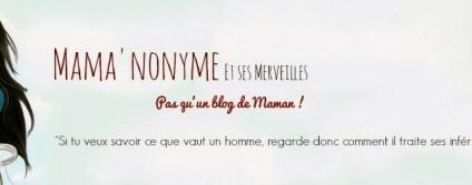 mamanonyme