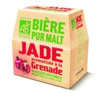 Pack Jade Grenade 6x25 cl