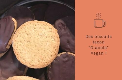 granola une