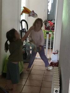 duo en action