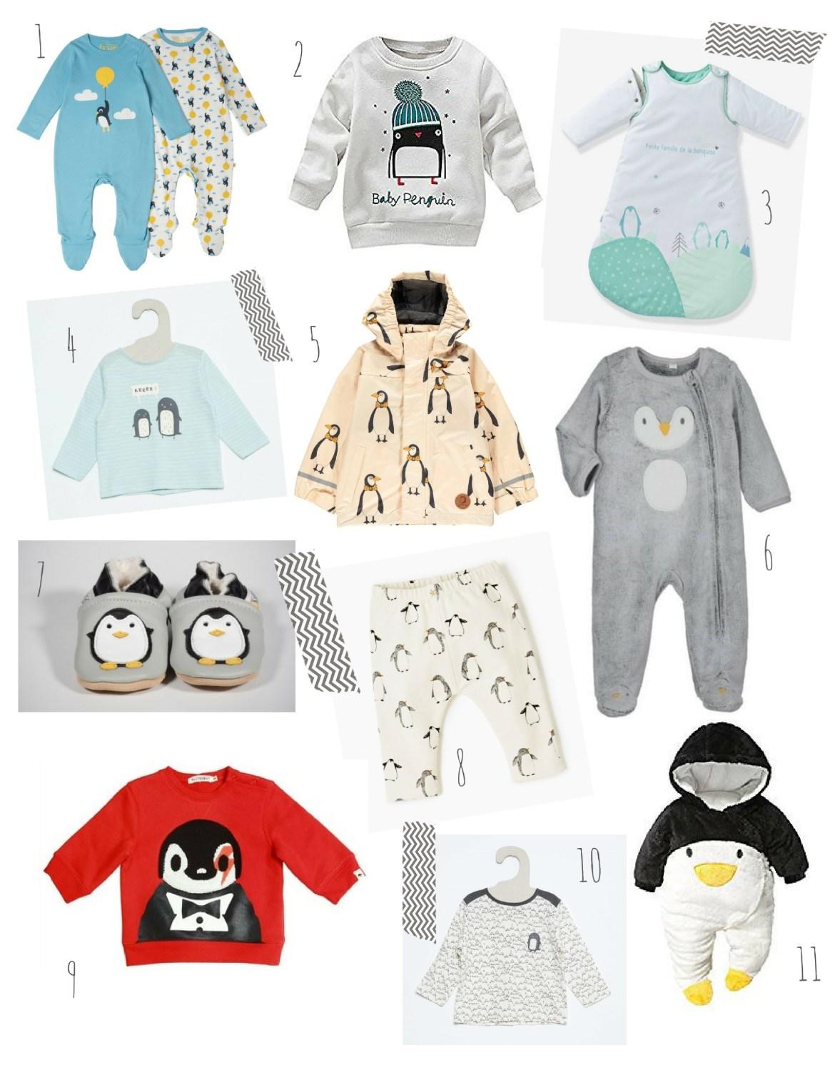 2d398c01c7502 Pyjama Bébé Mini Bandit – Sherlockholmes Quimper