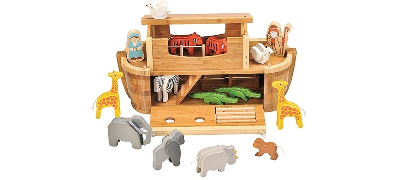 animaux en bois everearth