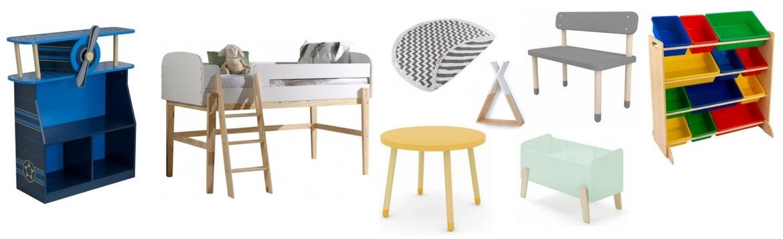 coin bureau meubles enfants emob-meubles.fr