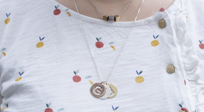 bijoux personnalisés maman