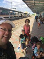Gare de Nha Trang
