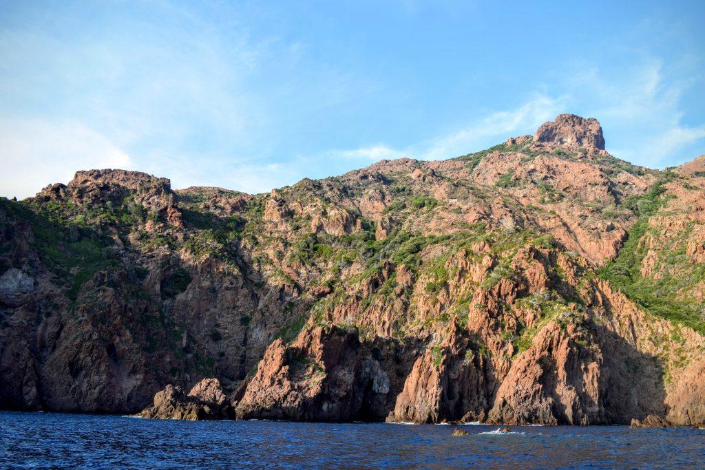 réserve de Sacandola
