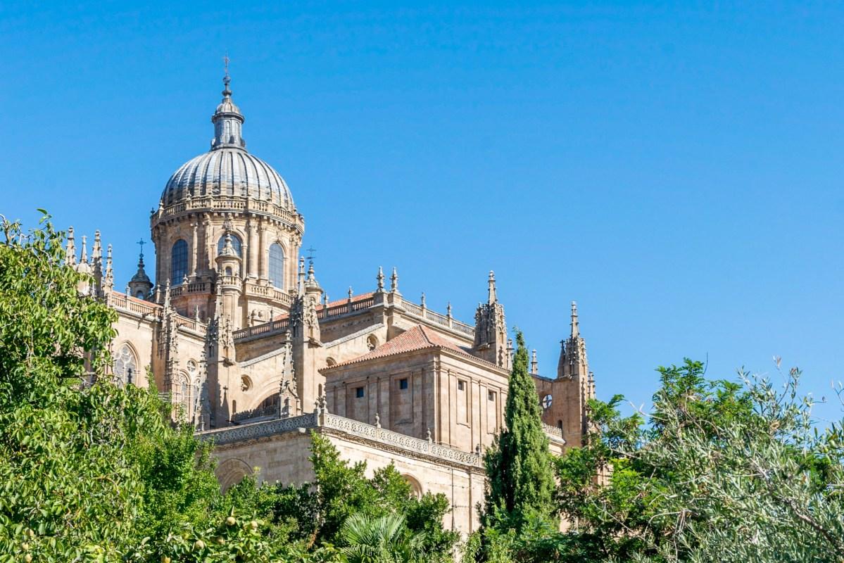 Salamanque la perle culturelle de l'Espagne