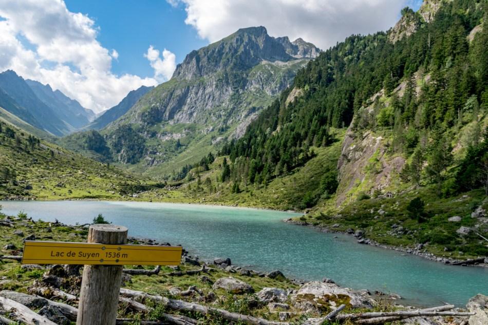 Les Hautes-Pyrénées