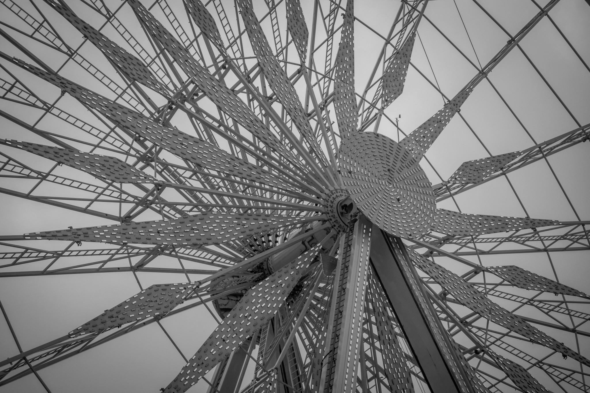 Grande roue de la Concorde