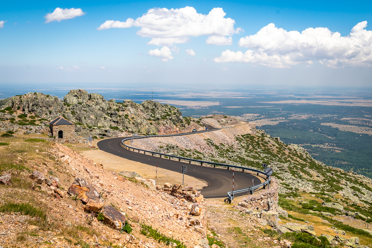 Roadtrip en Espagne