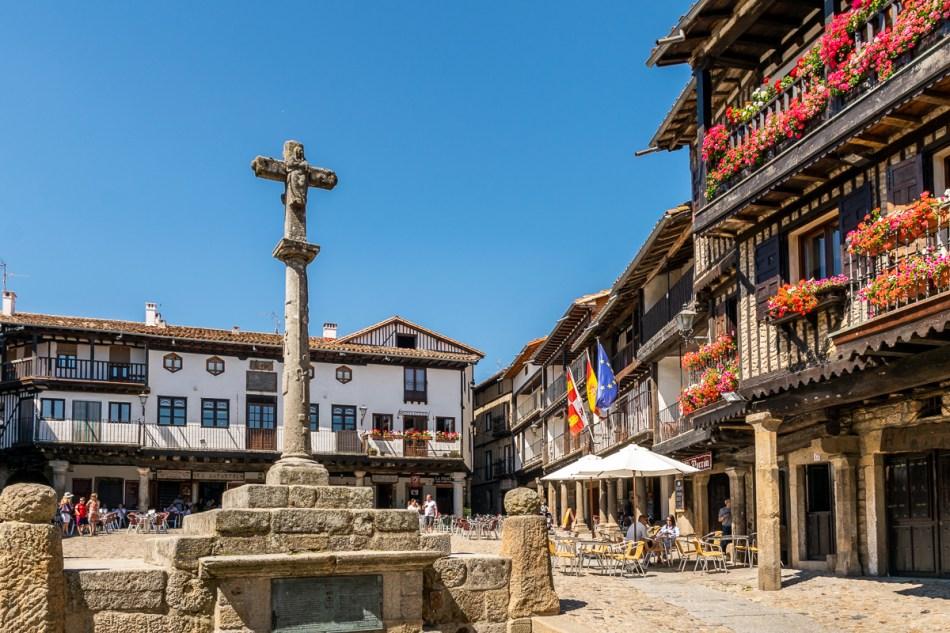 Sierra de Francia-La Alberca