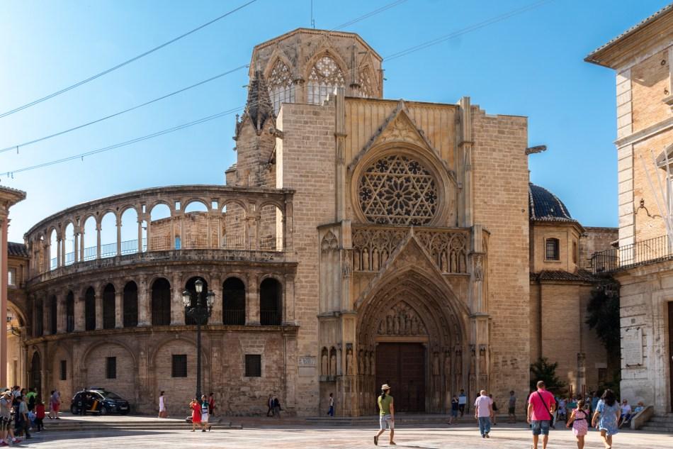 Place de Valencia