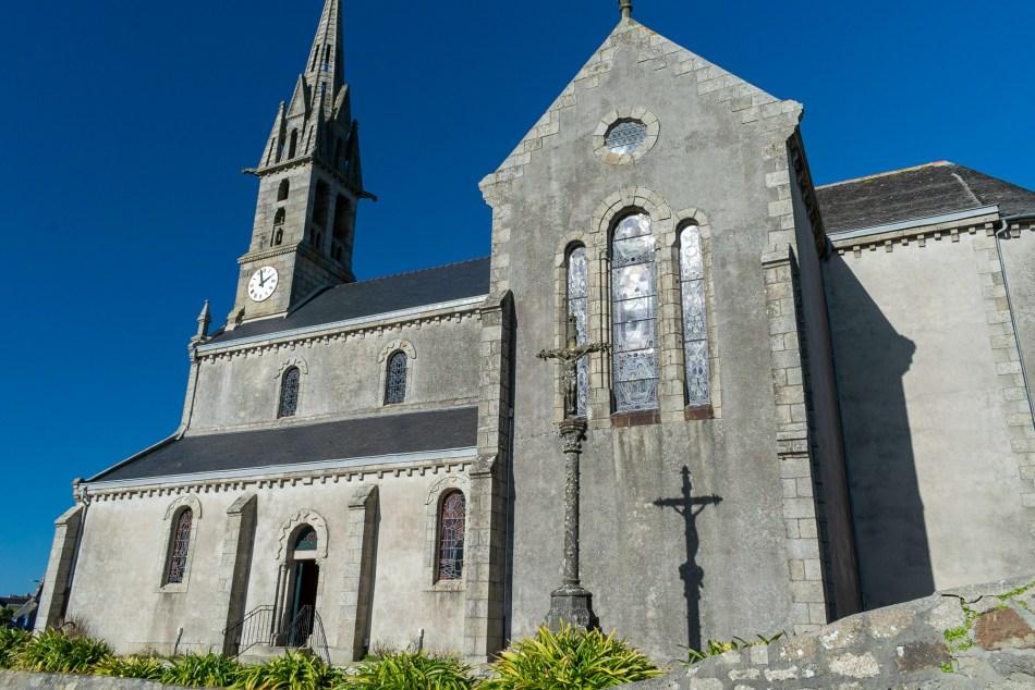 Eglise de Batz