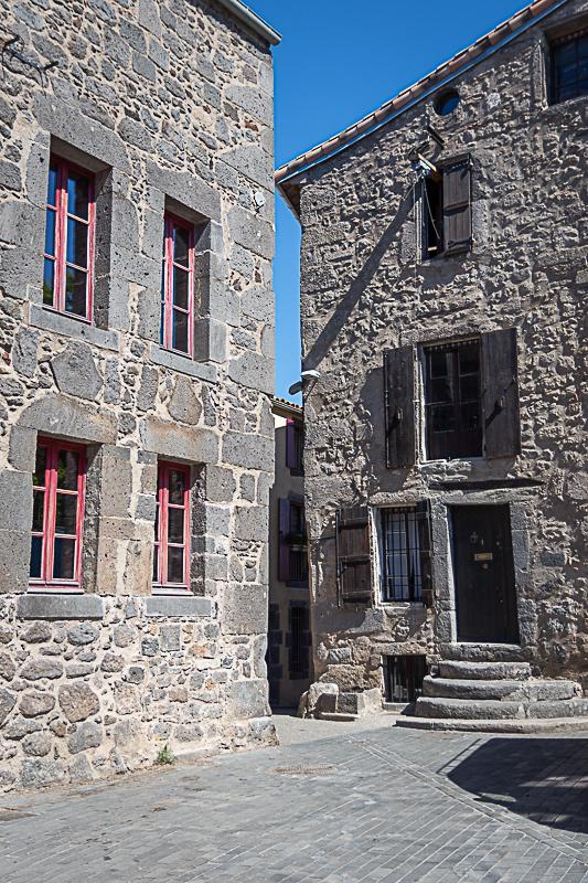 maison de Agde