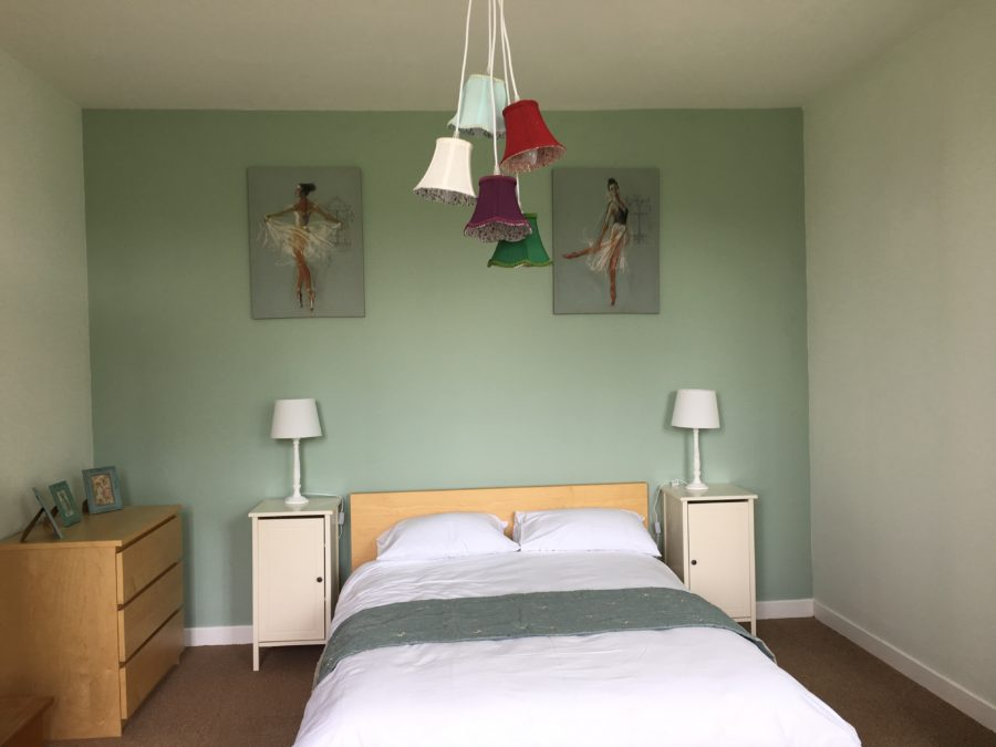 Family Fun Holidays Normandy Self Catering Lettings Bedroom Three 1