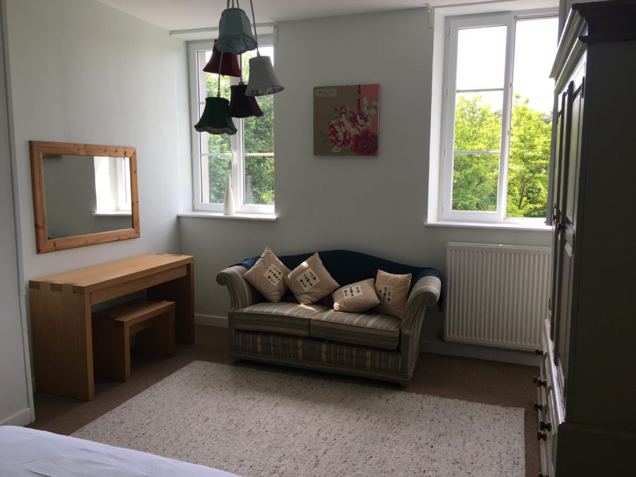 Family Fun Holidays Normandy Self Catering Lettings Bedroom Three 2