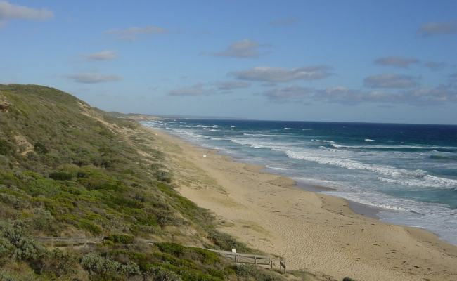 Top Back Beaches Of Melbourne