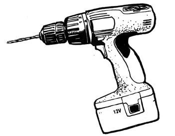 Download free handyman clipart