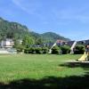 Parc du Family Hôtel