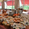 Buffet Petits Déjeuners