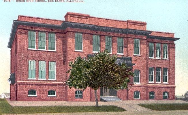 Garfield School Redwood City