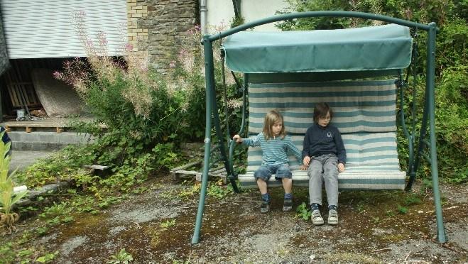 Reisen und Couchsurfing mit Kindern: Wie das bei uns so klappt