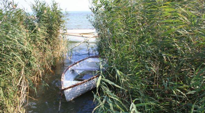 Nachsaison am Balaton: Das geht noch, wenn nichts mehr los ist