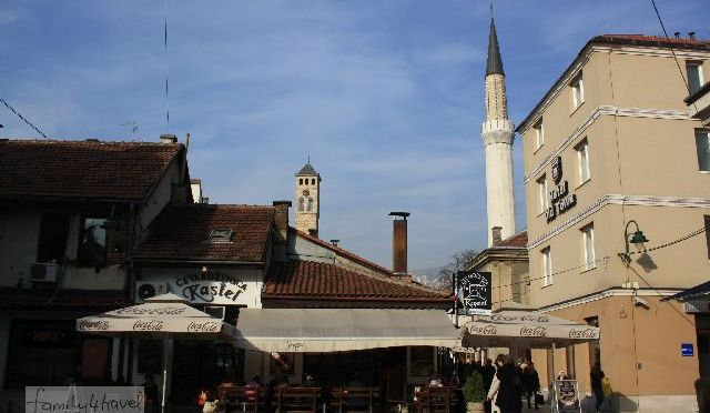 family4travel in Bosnien-Herzigowina