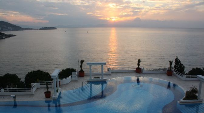 Pauschalurlaub: all-inclusive an der türkischen Westküste