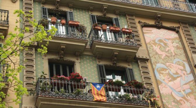 5 Tage Barcelona mit Familie: Unser Programm