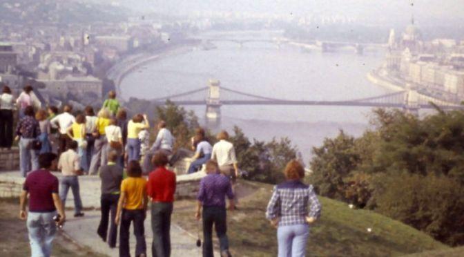 Von Pritzwalk bis Prag: Als Opa noch jung war…
