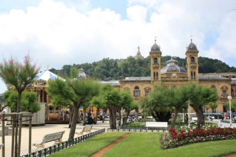 Casino von Donostia-San Sebastian