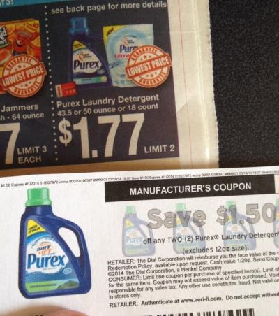 Grocery Savings Tip: Stock Up on Loss Leaders - Family Balance Sheet