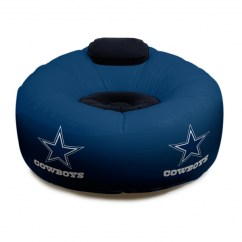 Dallas Cowboys Chair Cover Fishing Chair/backpack Combo Suede Cushions – Pads &