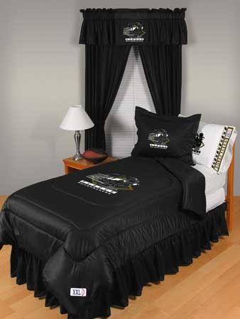 Purdue Boilermakers Locker Room Comforter  Sheet Set
