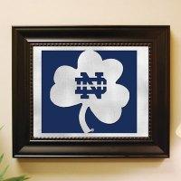 Notre Dame Fighting Irish NCAA College Laser Cut Framed ...
