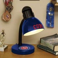 Chicago Cubs MLB Desk Lamp