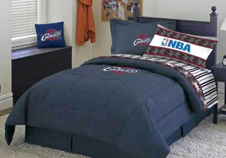Nba Bed Sheets