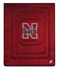 Nebraska Huskers Locker Room Comforter