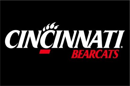 Cincinnati Bearcats NCAA College 20 x 30 Acrylic Tufted Rug