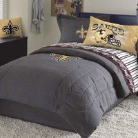 Best 28+ - New Orleans Saints Comforter Set - nfl new ...