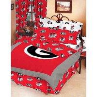 Georgia Bulldogs Room Decor   Shapeyourminds.com