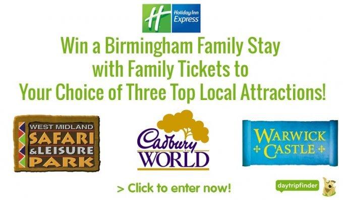 Birmingham Family Stay