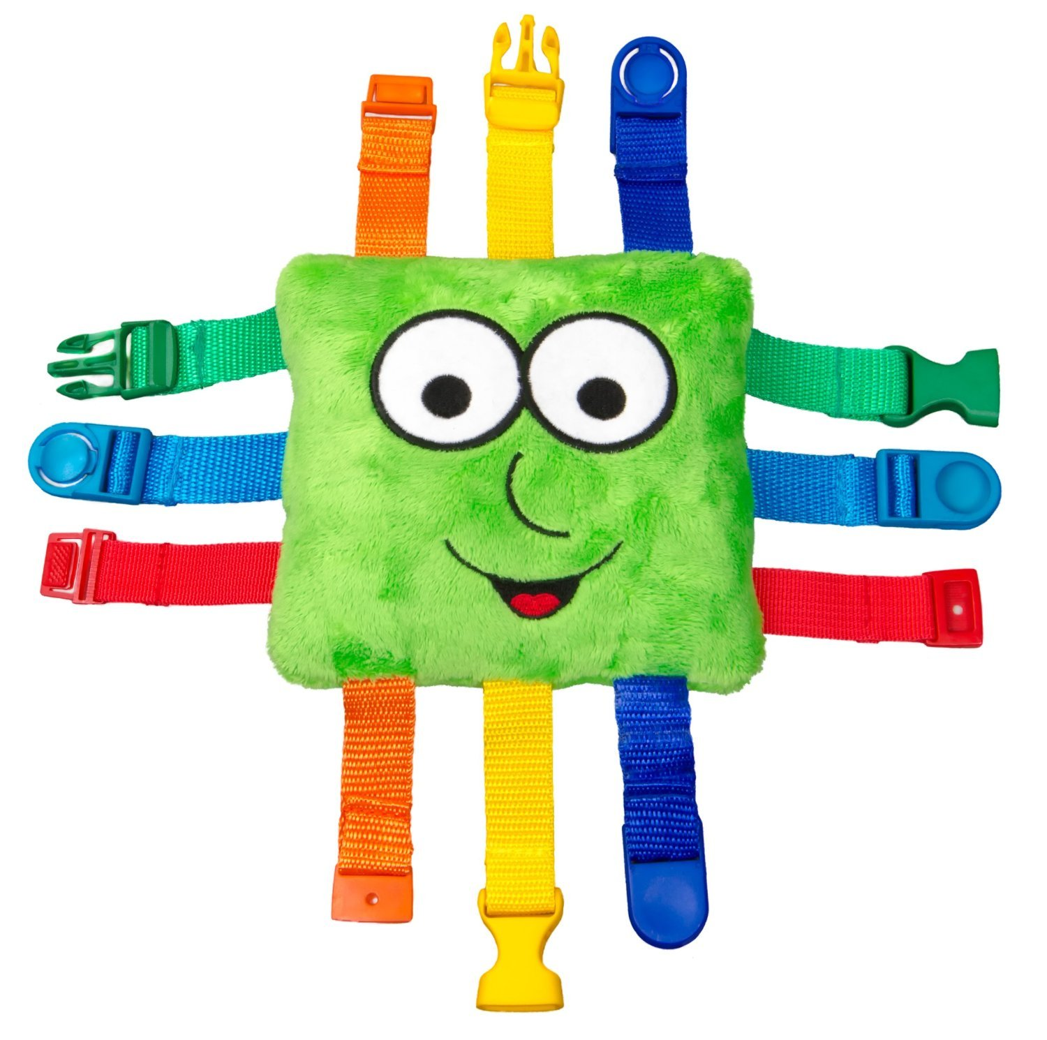 buckle toy